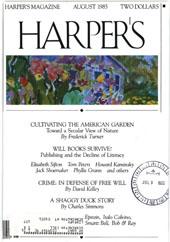 Harpersmagazine-1985-08-0001