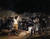 Goya-execution